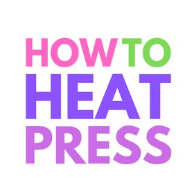 How To Heat Press