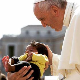 Unidos con el Papa