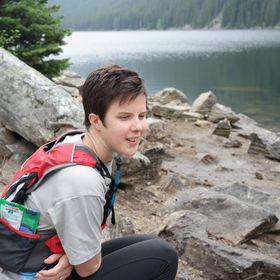 Prepare for Adventure | Hannah