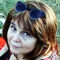 Gizella Oravec