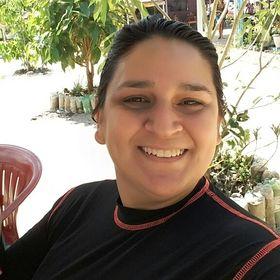 Marcia Cristina Calmont