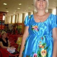 mary bolbekova