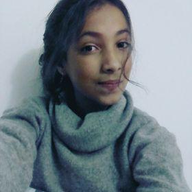 Sofia Alvarez Mora 💜