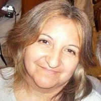 Alicia Peralta