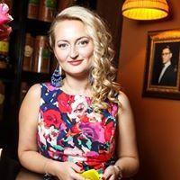 Maria Yanuts-Bogatyreva
