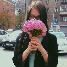 Ира Быданцева