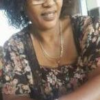 Shirley Mphirima