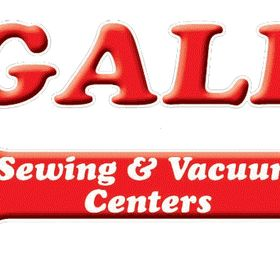 Gall Sewing And Vacuum Center