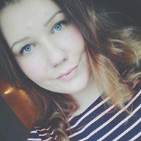 Kristiina Kastari
