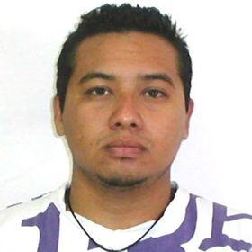 Edwin M Villanueva Castillo