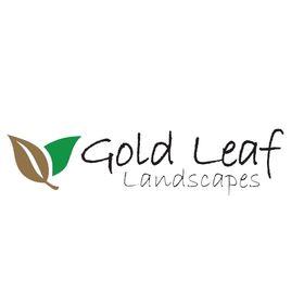 Gold Leaf Landscapes