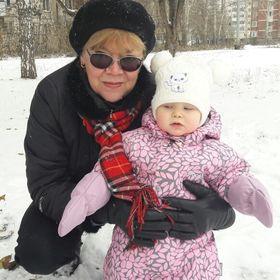 Tanya Gorshkova
