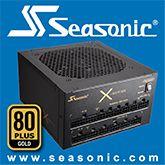 Seasonic Power Supply