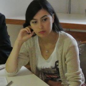 Daniela Palade