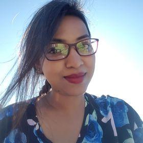 Saira Naim