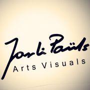 Jordi Paüls Art