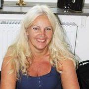 Eva-Britt Eriksson