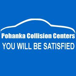 Pohanka Collision Center
