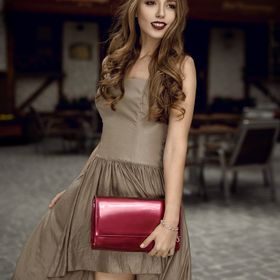 RENA Leather Bags & Accessories
