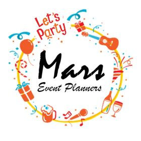 Mars Event Planners