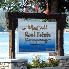 McCall Real Estate Company