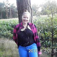 Marielle Van Leeuwen