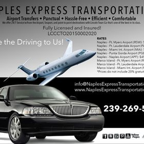 Naples Express Transportation