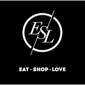 ESL - Eat.Shop.Love