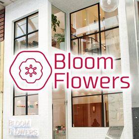 BLOOM FLOWERS FLOWERS