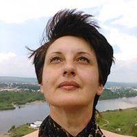 Светлана Калугина