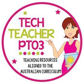 Tech Teacher P to 3