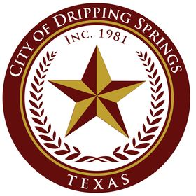 City of Dripping Springs