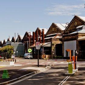 Australian Technology Park Conference Centre