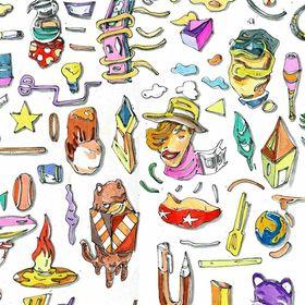 Kokoris Illustrations