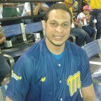 Carlos Orlenis Rizo Sumoza