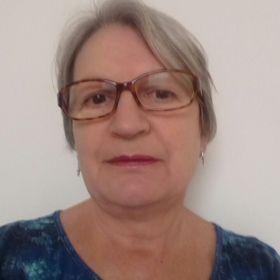 Zilda Garcia