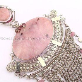 Wholesale Peruvian Jewelry