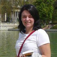Katarzyna Syboń