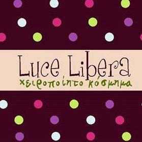 Luce Libera handmade jewelry