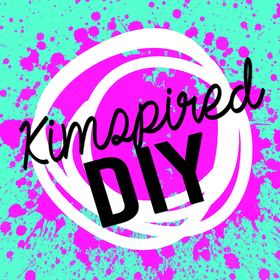 KimspiredDIY {DIY, Crafts & More}