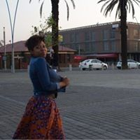 Jackie Ncube
