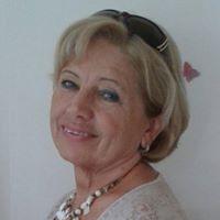 Molnár Mária Balázsné