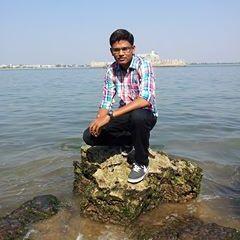 Parthil Shah