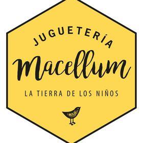 Juguetería Macellum