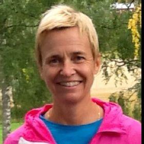 Pia Lindström
