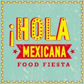 Hola Mexicana