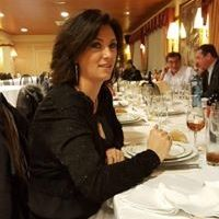 Sandrine Carrero