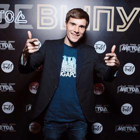 Aleksandr ZUEV Fashion