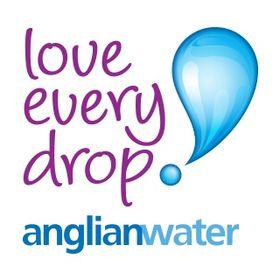 Anglian Water - Love Every Drop