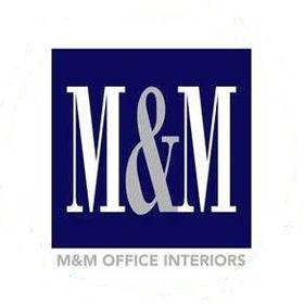 M&M Office Interiors, Inc.